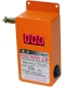 Газоанализатор  метанола, корпус индикации