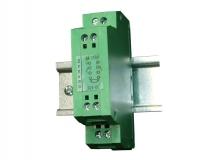 Блок реле, ток коммутации 5А. Управляющее напряжение 24V DC.