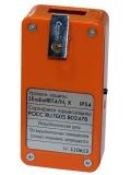 Газоанализатор угарного газа компактный, вид сзади