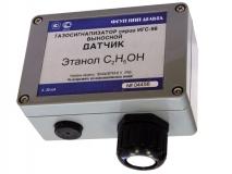 Датчик спирта системы концентрации контроля газа А-8М