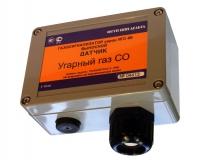 Датчик угарного газа системы контроля концентрации газа А-8М