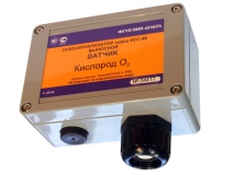 Датчик кислорода системы контроля концентрации газа А-8М