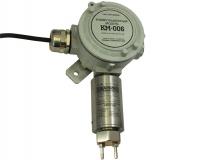 Бином-Д с опциями: коммукационный модуль КМ-006, кабельный ввод FBA26-16 с вставкой на два кабеля и камера для принудительной по