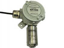 Бином-Д с опциями: коммукационный модуль КМ-006 и кабельный ввод FBA26-16 с вставкой на два кабеля