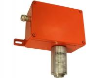 Датчик диоксида серы с опциями: коммутационный модуль КМ-002