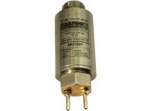 Датчик угарного газа плюс опции: камера для подачи газовой смеси.