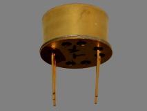 Сенсор термокаталитический ДТЭ 1-0, 15-3,0 А1, вид сбоку 2