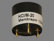 Электрохимический сенсор хлороводорода HCl/M-20 Membrapor