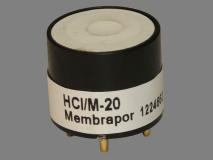 Электрохимический lдатчик хлороводорода HCl/M-20 Membrapor