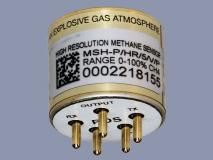Сенсор метана MSH-P/HR/5/V/P/F Dynament, двухдиапазонный