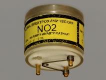 Ячейка электрохимическая 2N2-5Л, фото вид снизу