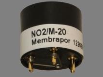 Электрохимический датчик диоксида азота NO2/M-20 вид 2