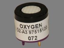 Датчик кислорода O2A3 Alphasense электрохимический