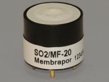 Электрохимический датчик диоксида серы производства Membrapor