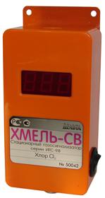 Газосигнализатор Хмель-СВ, фото