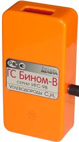 Газоанализатор Бином-В, фото