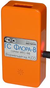 Газоанализатор Флора-В, фото