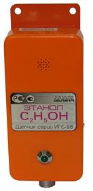 Датчик C2H5OH