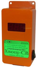 Газосигнализатор Хвощ-СВ, фото