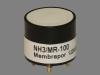Электрохимический сенсор аммиака NH3/MR-100, фото
