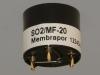 SO2/MF-20 сенсор диоксида серы Membrapor, фото